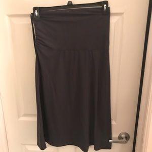 Athleta Cinchable Skirt